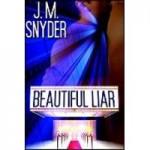 Beautiful Liar - J.M. Snyder