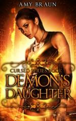 Demon's Daughter - Amy Braun