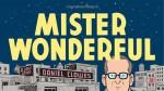 Mister Wonderful: A Love Story - Daniel Clowes