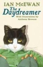 The Daydreamer - Ian McEwan