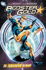 Booster Gold, Vol. 5: The Tomorrow Memory - Dan Jurgens, Norm Rapmund