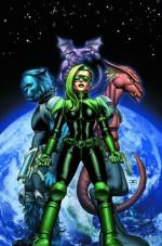 X-Men: S.W.O.R.D. - No Time to Breathe - Kieron Gillen, Steven Sanders, Steve Sanders