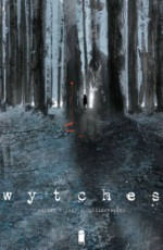 Wytches Volume 1 - Scott Snyder, Jock