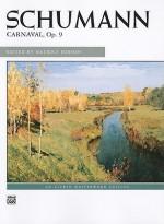 Schumann Carnaval, Op. 9 - Maurice Hinson