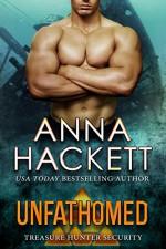Unfathomed - Anna Hackett