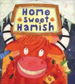 Home Sweet Hamish - Natalie Russell