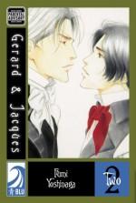 Gerard & Jacques, Volume 2 - Fumi Yoshinaga