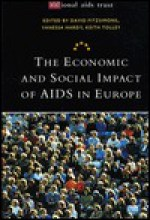 Economic and Social Impact of AIDS in Europe - David Fitzsimons, Keith Tolley, Vanessa Hardy