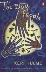 The Bone People - Keri Hulme