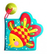 Bath Buddies: Fluttery Fish (Bath Buddies) - Jo Moon