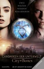 KOSTENLOSE LESEPROBE Chroniken der Unterwelt : City of Bones (German Edition) - Franca Fritz, Heinrich Koop, Cassandra Clare