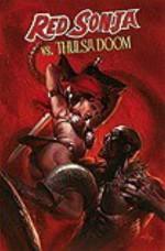 Red Sonja vs. Thulsa Doom - Peter David, Will Conrad, Luke Lieberman