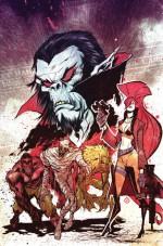 Legions of Monsters - Dennis Hopeless, Juan Doe