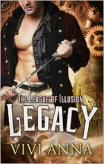 Legacy - Vivi Anna