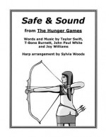 Safe & Sound from the Hunger Games: Arranged for Harp - Sylvia Woods