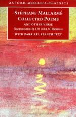 Collected Poems and Other Verse - Stéphane Mallarmé, A.M. Blackmore, E.H. Blackmore