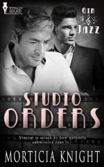 Studio Orders - Morticia Knight