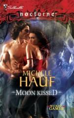 Moon Kissed - Michele Hauf