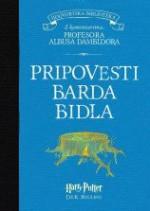 Pripovesti Barda Bidla - Dzoan K. Rouling