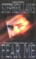 Fear Me - Stephen Laws