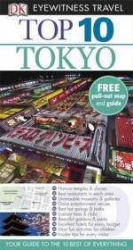 Top 10 Tokyo. Stephen Mansfield - Stephen Mansfield