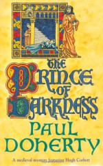 The Prince of Darkness - Paul Doherty