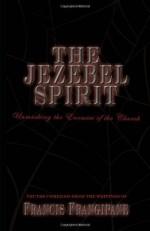 The Jezebel Spirit (Discernment Series) - Francis Frangipane