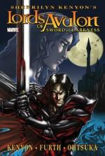 Sword of Darkness - Sherrilyn Kenyon, Kinley MacGregor, Tommy Ohtsuka, Robin Gillespie