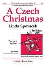 A Czech Christmas - Linda Spevacek