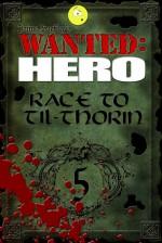 Race to Til-Thorin, Part 5 - Jaime Buckley