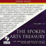 The Spoken Arts Treasury : 100 modern American poets reading their poems : Volume III - Katherine Kellgren