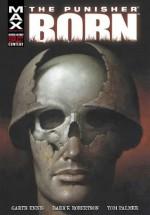 The Punisher MAX: Born - Garth Ennis, Darick Robertson