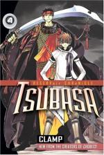 Tsubasa: RESERVoir CHRoNiCLE, Vol. 4 - CLAMP, William Flanagan