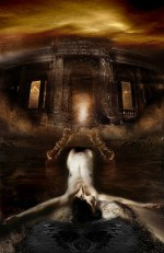 The Sea of Flesh and Ash - Jeffrey Thomas, Scott Thomas