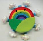 Hello, Rainbow! - Philippe Dubarle-Bossy, Jo Moon