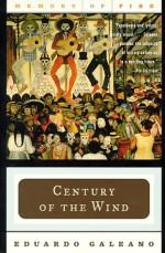 Century of the Wind - Eduardo Galeano, Cedric Belfrage