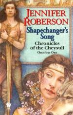 Shapechanger's Song - Jennifer Roberson