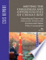 Meeting the Challenges and Opportunities of China's Rise: Expanding and Improving Interaction Between the American and Chinese - Bates Gill