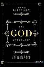 God Anthology (DVD Leader Kit) - Mark Batterson