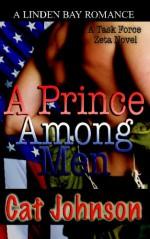 A Prince Among Men - Cat Johnson