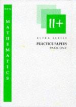 11+ Mathematics (Alpha S.) - Peter Firth