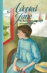 Adopted Jane - Helen F. Daringer, Kate Seredy