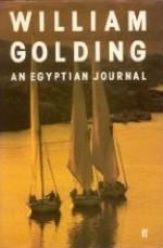 An Egyptian Journal - William Golding