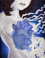 For Love of an Armadillo - Didi Menendez, Jeremy Baum