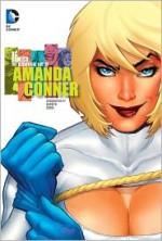 DC Comics: The Sequential Art of Amanda Conner - Amanda Conner