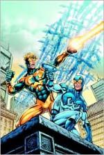Booster Gold, Vol. 2: Blue and Gold - Geoff Johns, Jeff Katz, Dan Jurgens, Norm Rapmund