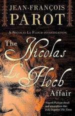 The Nicholas Le Floch Affair - Jean-François Parot, Howard Curtis