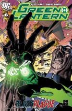 Green Lantern #6 - Geoff Johns, Simone Bianchi