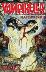 Vampirella Masters Series Vol, 5: Kurt Busiek - Kurt Busiek, Dave Cockrum, Louis Small, Louis Lachance