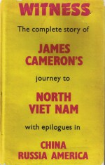 Witness - James Cameron
